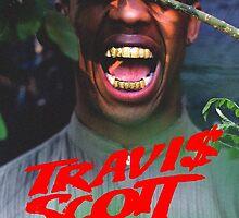 Rodeo Young Thug Travis Scott RBB03 by DESFITR