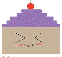 Cupcake OwO by inunokoen