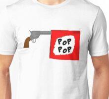 Magnitude Pop Pop Unisex T-Shirt