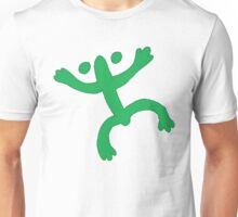 Taino Coquí Unisex T-Shirt