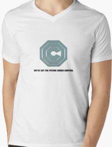 OMNICORP - WE'VE GOT THE FUTURE UNDER CONTROL - ROBOCOP REBOOT T-Shirt