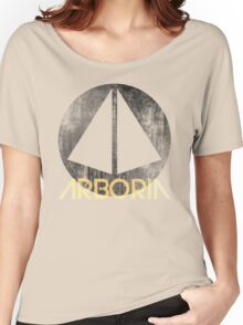 Arboria Institute  Women's Relaxed Fit T-Shirt