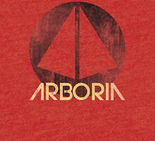 Arboria Institute  Tri-blend T-Shirt