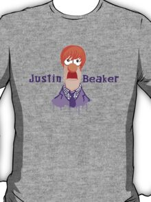 Meeper Fever. (Purple) T-Shirt