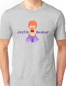 Meeper Fever. (Purple) Unisex T-Shirt
