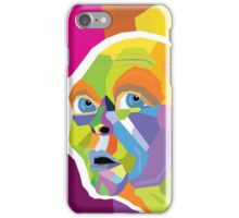Gollum Pop Art iPhone Case/Skin