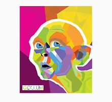 Gollum Pop Art Unisex T-Shirt