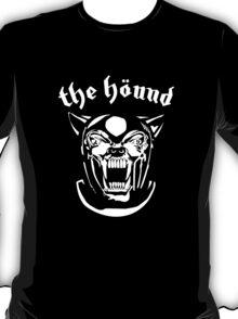 Motor Hound (Game of Thrones / Sandor Clegane Shirt) T-Shirt