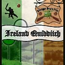 Ireland Quidditch by IN3004