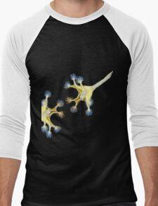 Synaptic Kiss Men's Baseball ¾ T-Shirt