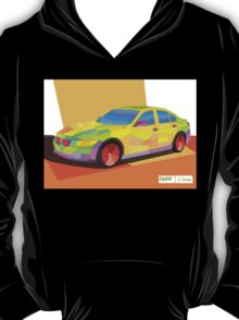 BMW Pop Art T-Shirt