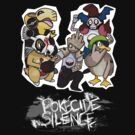 Pokecide Silence by PjMann