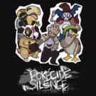 Pokecide Silence by PjMann