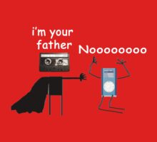 I Am Your Father by SectorTwenty