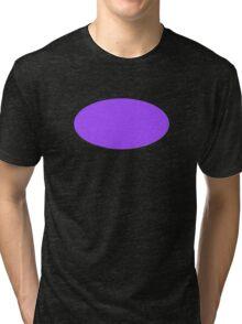 Sam Manson Inspired Shirt Tri-blend T-Shirt