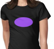 Sam Manson Inspired Shirt Womens Fitted T-Shirt