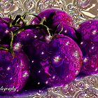 Metalicious Tomatoes  by KBG-Photography