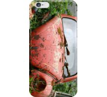 Death of a Beetle iPhone Case/Skin