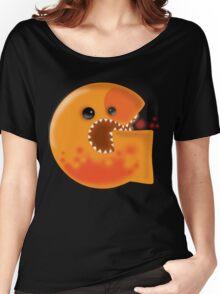 Cute Monster Women's Relaxed Fit T-Shirt