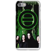 Peter Steele TYPE O NEGATIVE RBB04 iPhone Case/Skin