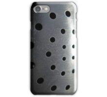 Metal Spacecraft iPhone Case/Skin