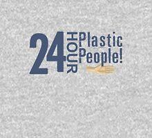 24 Hour Plastic People Hoodie