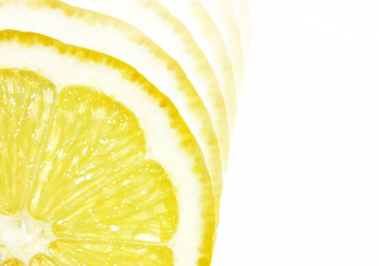 Slices of Citrus by Ubernoobz