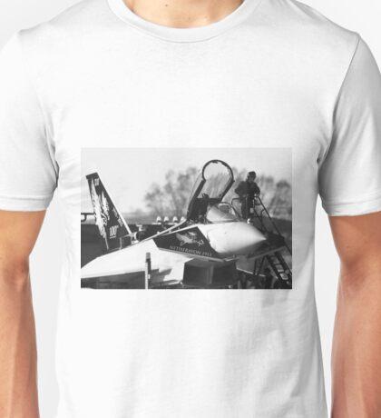 Typhoon preps  Unisex T-Shirt