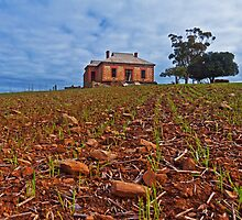 Barrier Highway Homestead by pablosvista2