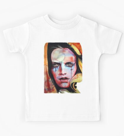 Witchy Kids Tee