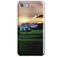 Resurrection - The Sunset iPhone Case/Skin