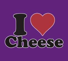 I love cheese by erndub