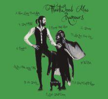 Fleetwood Mac: Rumours Kids Clothes