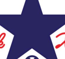 Mutant All Star Sticker