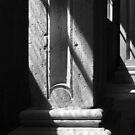 Vézelay Abbey (France) by Patrick Reinquin