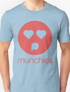 Stoner Emotions - Munchies. T-Shirt
