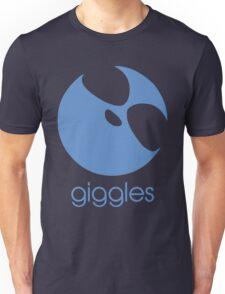 Stoner Emotions - Giggles. Unisex T-Shirt