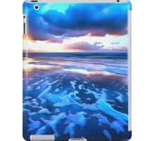 Sea 11 iPad Case/Skin