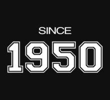 Since 1950 by WAMTEES