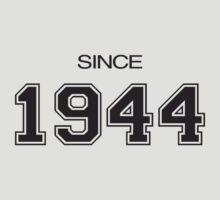 Since 1944 by WAMTEES