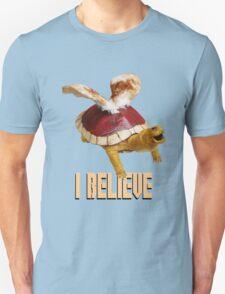 I Believe: Real Koopa Taxidermy Unisex T-Shirt