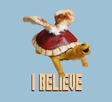 I Believe: Real Koopa Taxidermy Unisex T-Shirt