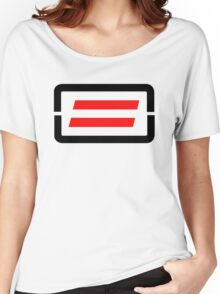 Racing Retail Therapy Women's Relaxed Fit T-Shirt