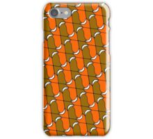 Fox - heads or tails? iPhone Case/Skin