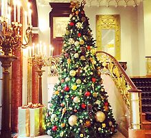 A Classic Christmas by BrandonBrinkley