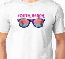 South Beach Miami Unisex T-Shirt