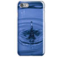 Plop! iPhone Case/Skin