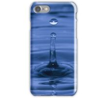 Plopped! iPhone Case/Skin
