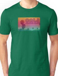 California Summertime Unisex T-Shirt