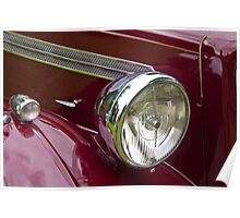 Armstrong Siddeley  Poster